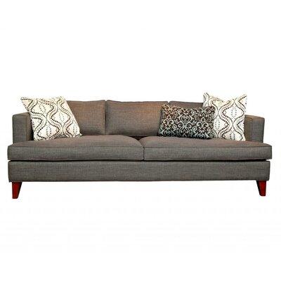 Ashleigh Sofa Upholstery: Tolucca