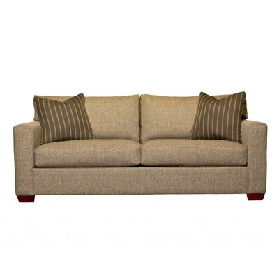 Sophia Sofa Frame Finish: Bang Bang