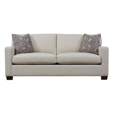 Sophia Sofa Frame Finish: Tremor