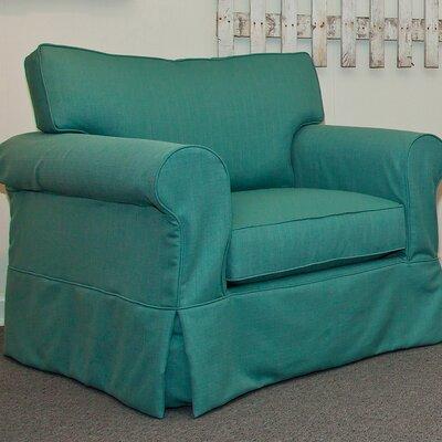 Lexi Slip Chair