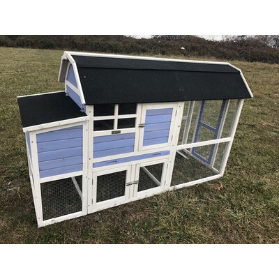 Moxley Chicken Coop