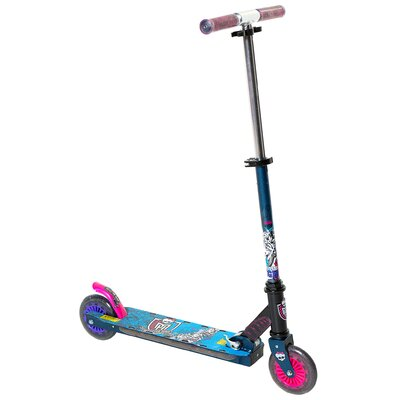 Dynacraft Monster High Scooter at Sears.com