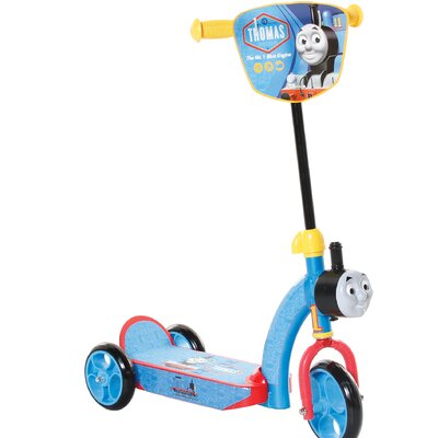 Dynacraft Thomas & Friends Scooter at Sears.com
