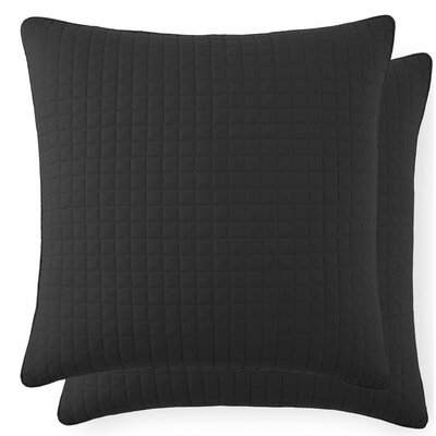 Vilano Springs Quilted Throw Pillow Cover
