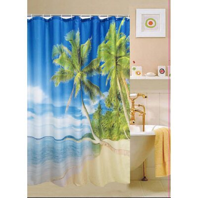 Cebu Shower Curtain