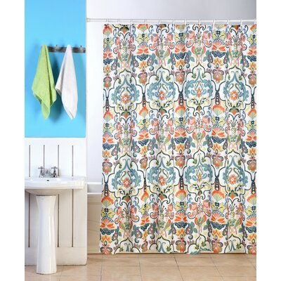 Emery Shower Curtain