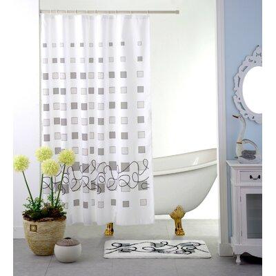 Bristol Shower Curtain