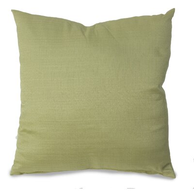 Parker Throw Pillow Color: Sage