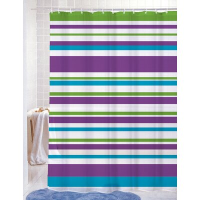Vinyl Shower Curtain SC047457