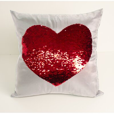 Ganey TRUE LOVE Throw Pillow