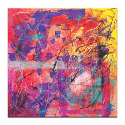 'Sublime' Print on Canvas Size: 16