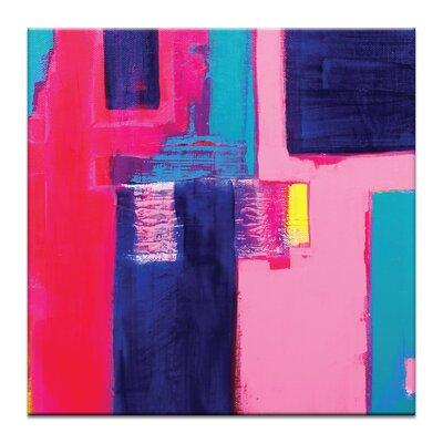 'Dilemma' Print on Canvas Size: 16