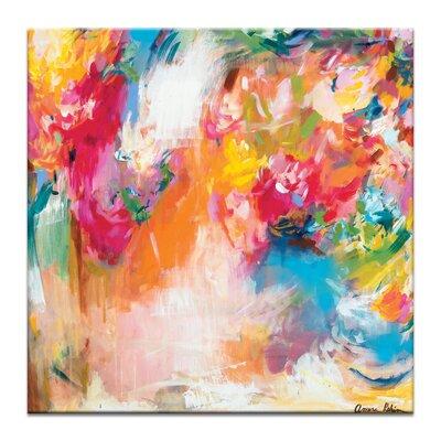'Female Energy' Print on Canvas Size: 16