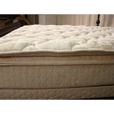 Swan 11 Air Mattress Size: California King
