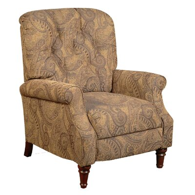 Edison Park Manual Recliner