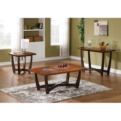 Pilsen Coffee Table Set