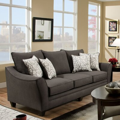 151 00 38 NSDM1122 Brady Furniture Industries Bloomingdale Sofa
