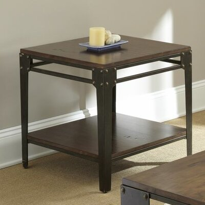 Dunning End Table