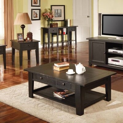 Galewood Coffee Table Set