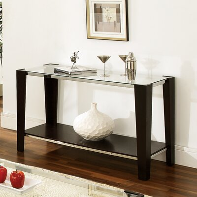 Hermosa Console Table