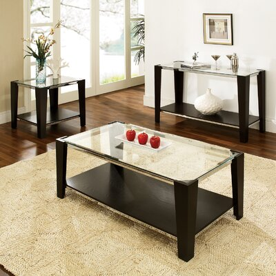 Hermosa Coffee Table Set