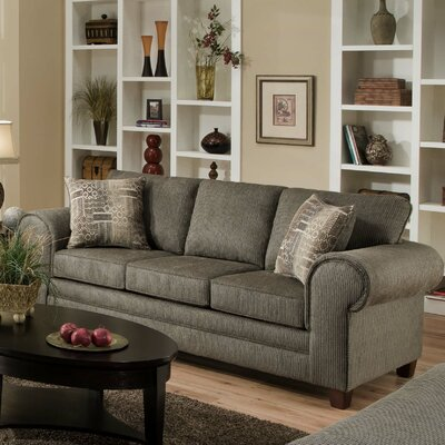 144 00 38 NSDM1040 Brady Furniture Industries Ohare Sofa