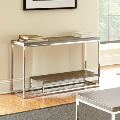 Woodward Console Table