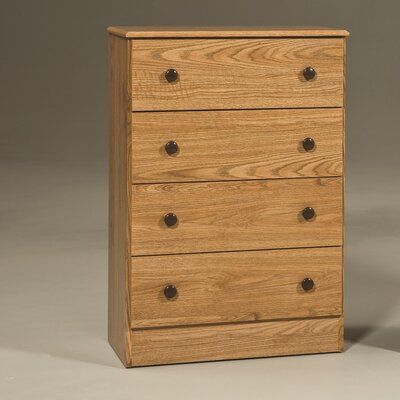 Natalia 4 Drawer Chest