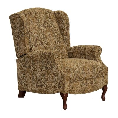 Paris High Leg Recliner