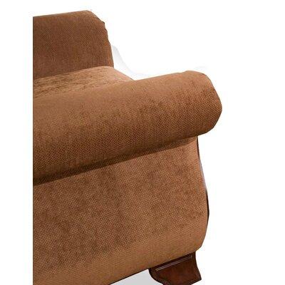 Mongo Armchair