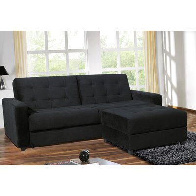 216 00-sofa/otto NSDM1624 Brady Furniture Industries Elston 2 Piece Convertible Sofa Set