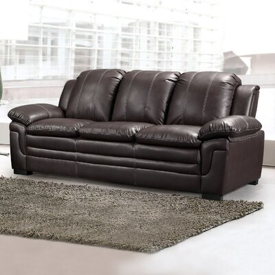 215 03 38 NSDM1612 Brady Furniture Industries Crosby Sofa