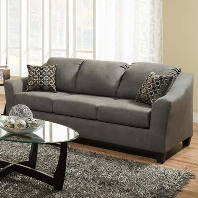 206 00 38 NSDM1605 Brady Furniture Industries Alex Sofa