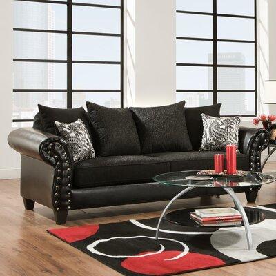 204 00 38 NSDM1601 Brady Furniture Industries Mallory Sofa