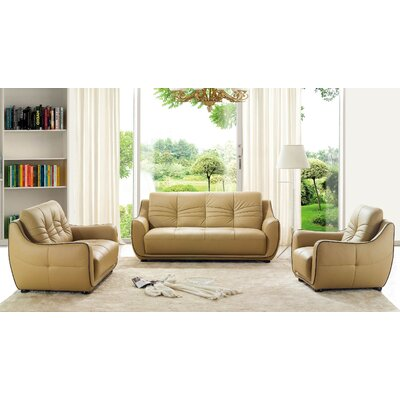 Claypool Configurable Living Room Set