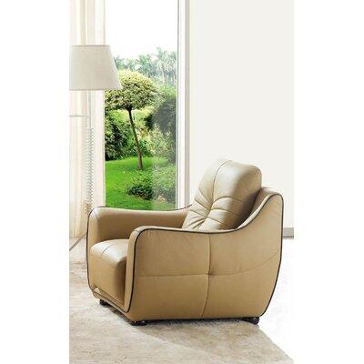 Claypool Living Club Chair