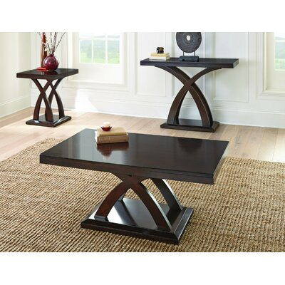 Bridges Coffee Table
