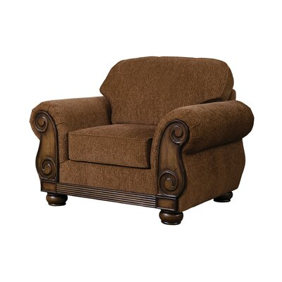 compare burnside armchair with relate