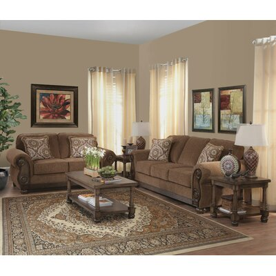 Burnside Living Room Collection