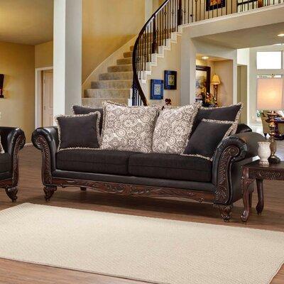 Elaborate Sofa