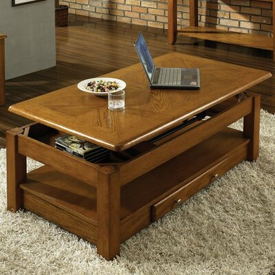Cosmo Lift Top Coffee Table