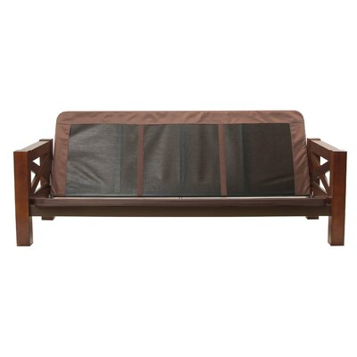 Latitude Run LRUN6607 Spencer Futon and Mattress