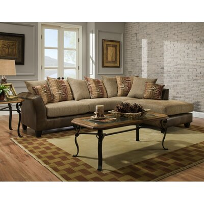 Mckeown Sectional