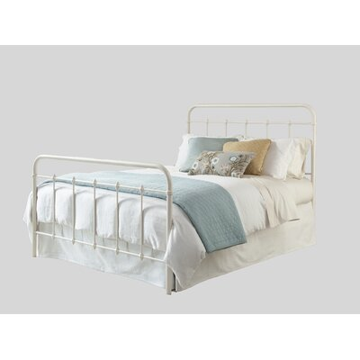 Anzualda Panel Bed Size: King