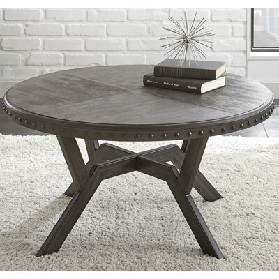 Ashanti Round Coffee Table