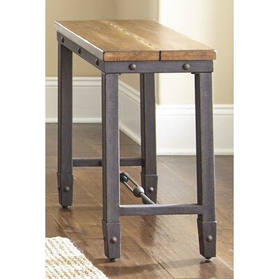 Dulce Rustic End Table