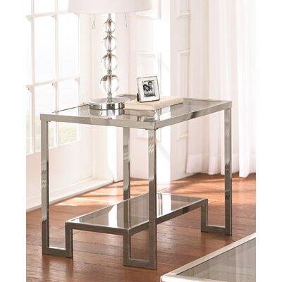 Koffi End Table