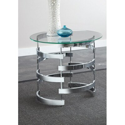 Lizi End Table