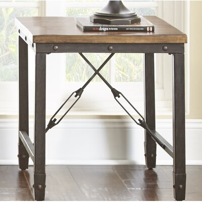 Dulce End Table