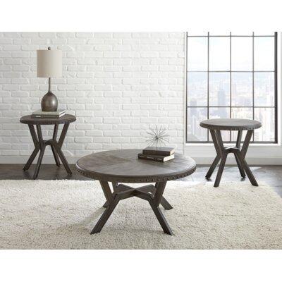 Ashanti 3 Piece Coffee Table Set